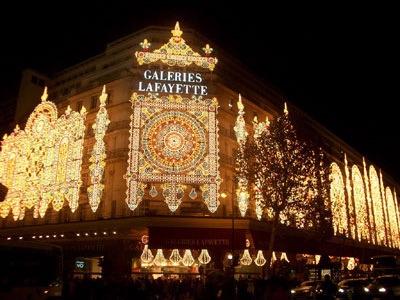 フランスのクリスマス